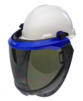 3Phase® Lift-Front Face Shield (Model 3P100-H)